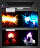 Cumpara ieftin Mousepad gaming XL Naruto Shippuden Uchiha Sasuke 700X300x2 mm anime +CADOU!