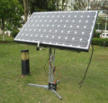 Tracker solar automatizat pentru panouri fotovoltaice