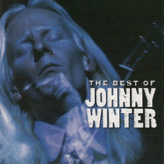 Johnny Winter The Best Of (cd)