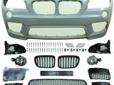 Pachet Exterior X1M BMW E84 X1 2009- up, OEM - PEX75715