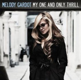Melody Gardot My One And Only Thrill LP (vinyl)