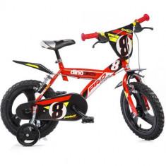 Bicicleta 143 GLN, 14 inch