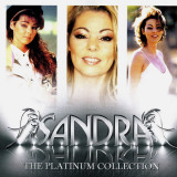 Sandra The Platinum Collection Boxset (3cd)