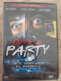 Office party/Kill me tomorrow -  DVD sigilat