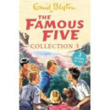 The Famous Five Collection 3 - Enid Blyton