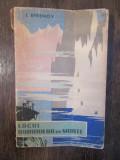 LACUL DUHURILOR DE MUNTE -I. EFREMOV