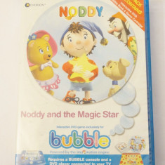 Joc consola Bubble system - Noddy and the Magic Star!