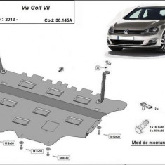 Scut motor metalic VW Golf 7 Cutie Automata 2012-prezent
