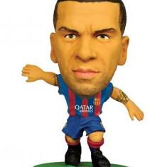Figurina Soccerstarz Barcelona Dani Alves