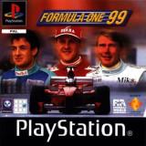 Joc PS1 Formula One 99