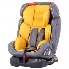 Scaun auto copii Chipolino Orbit 0-36 kg Yellow