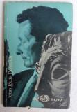 (C479) JEAN LOUIS BARRAULT - SUNT OM DE TEATRU