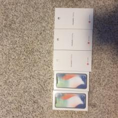 Vand iphone x, Argintiu