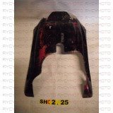 Carena plastic caroserie burta dedesubt Malaguti F12 50 1994 2001