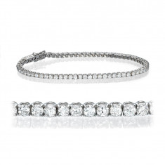 Bra ara Borealy Diamonds Tennis Classic 0 4 cm