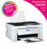 Multifunctionala Epson Expression Home XP-4105, A4 inkjet color, Wi-Fi, duplex automat, iPrint