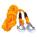 Cablu remorcare impletit 5t, 4 m 4cars TK91745