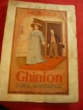 A.Cehov - Ghinion - Schite Umoristice - Ed. Universul 1945 ,trad.R.Donici ,147 p