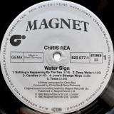 Chris Rea - Water Sign (Vinyl), VINIL