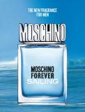 Moschino Forever Sailing EDT 100ml pentru Bărbați, 100 ml