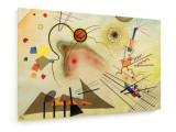 Cumpara ieftin Tablou pe panza (canvas) - Wassily Kandinsky - Watercolour No. 606