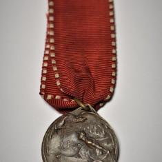 Medalie / Decoratie Italia Ciclism - U.E.S. Il Ciclo Alpina 1924