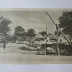 Rara! Filiași/Dolj,carte postala circulata 1959
