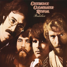 Creedence Clearwater Revival Pendulum 40th anniv. Ed. Remaster (cd)