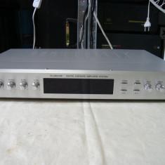 Amplificator KARAOKE SV-2803-RK