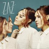Zaz Effet Miroir digipack (cd)
