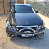 Mercedes - Benz E220, an 2012, Euro 5, cutie vit. 6+1, clima, Clasa E, E 220, Motorina/Diesel