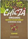 Guma de Mestecat cu Aroma de Cafea Bio 30 grame Chicza Cod: 7503011006236