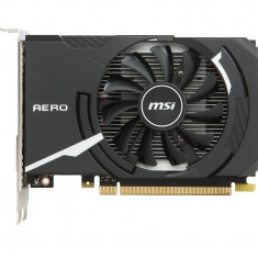 Placa video MSI GeForce GT 1030 AERO ITX OC 2GB DDR5 64-bit