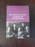 REVISTA DE ISTORIE A EVREILOR DIN ROMANIA NR.3/2018