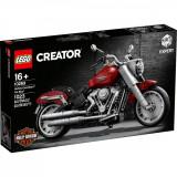 LEGO® Creator Expert - Harley-Davidson Fat Boy (10269)