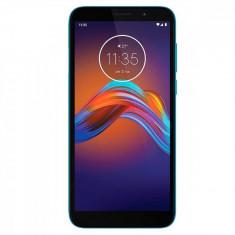 Telefon mobil Motorola E6 Play 32GB 2GB Dual SIM 4G Ocean Blue