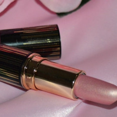 Ruj de buze Eveline Cosmetics Aqua Metallic nuanta 804