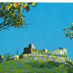 CPIB 15432 CARTE POSTALA - RUPEA. CETATEA RUPEA