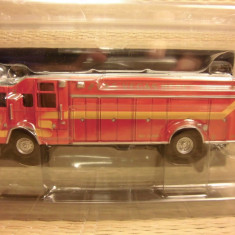 Macheta pompieri Heavy Rescue - Pierce (2002) 1:80 DelPrado, Alta