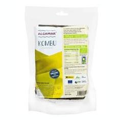 Alge Marine Kombu Bio 50gr Algamar Cod: 8437002393847