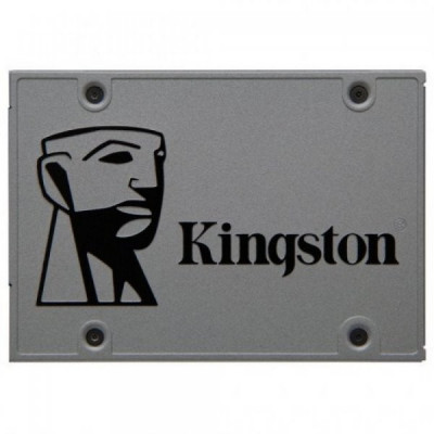 120 GB SSD NOU Kingston, SATA 3 foto