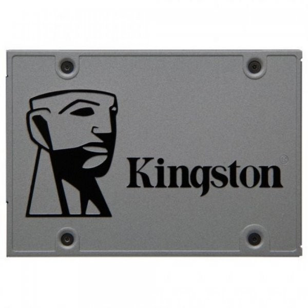 120 GB SSD NOU Kingston, SATA 3