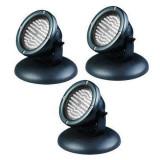Lampă iaz NPL5-LED3, 3 x 4 W