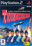 Joc PS2 Thunderbirds - A
