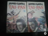 Tai pan-James Clavell