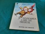 NINSOAREA CARE NE TREBUIE / NICOLAE NEAGU/ ILUSTRAȚII GYORGY MIHAIL/1979