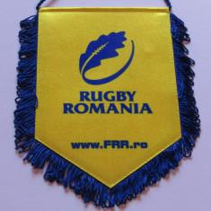 Fanion - Federatia de Rugby din ROMANIA
