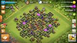 Clash of clans level 112