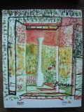 MIHAI OROVEANU ( editor) - HORIA BERNEA 1938 - 2000 ( album, limba engleza )