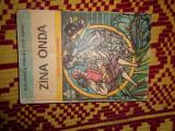 Zana onda / basme clasice germane an1975/ilustratii val munteanu /255pagini
